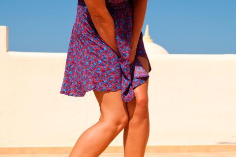 Urinaria embarazo incontinencia sintomas de
