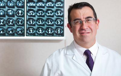 Hátsó urethritis prosztatában