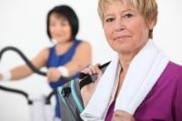 Beneficios del ejercicio en la menopausia