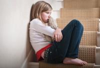 Depresión infantil, qué es y síntomas