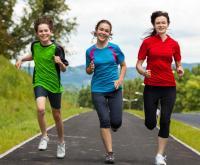 Hacer ejercicio ayuda a los adolescentes a estudiar
