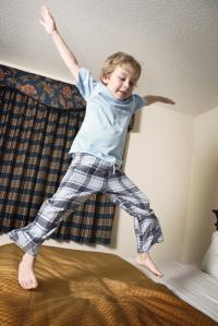 Qué es la hiperactividad o TDAH