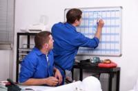 Cómo organizar los turnos de trabajo