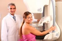 Preparación para la mamografía